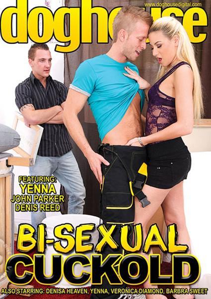Bi-Sexual Cuckold Box Cover