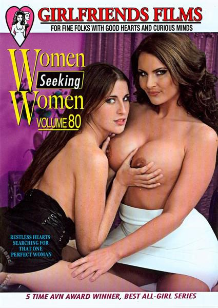 Women Seeking Women Volume 80 Box Cover
