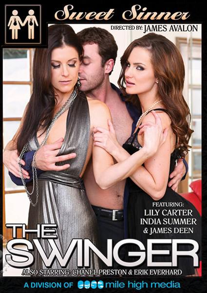 The Swinger Box Cover