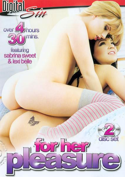 For Her Pleasure (Disc 1)