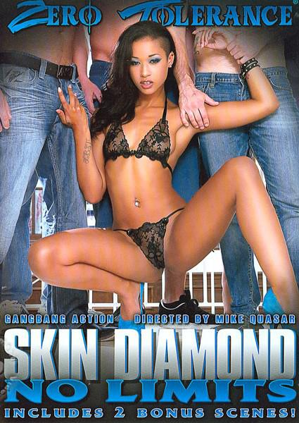 Skin Diamond - No Limits Box Cover