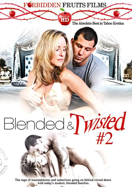 Blended & Twisted #2 Box Cover