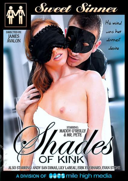 Shades Of Kink Box Cover