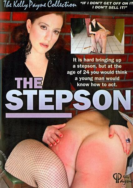 The Stepson Box Cover