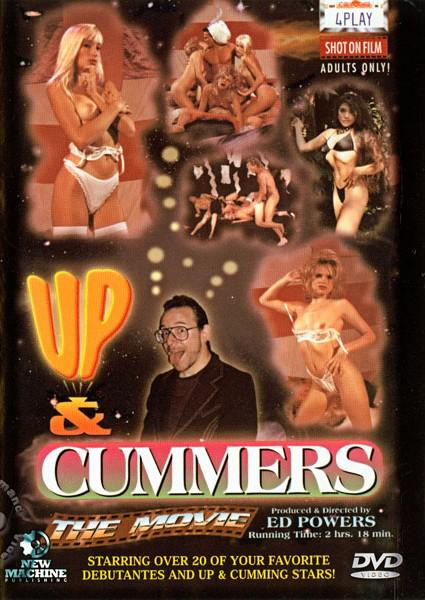 Up & Cummers - The Movie Box Cover