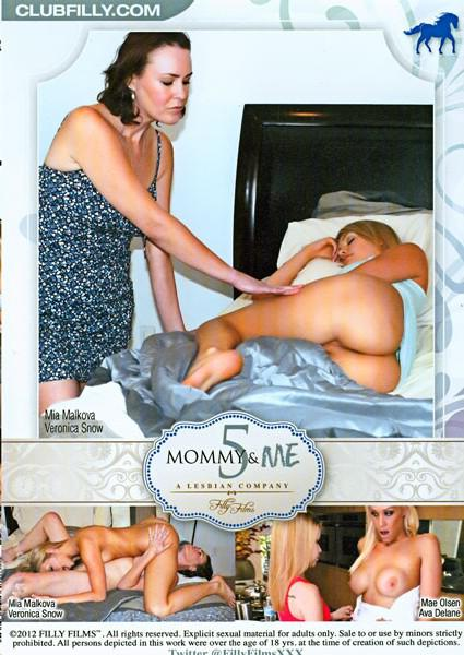 Mommy & Me 5 Box Cover