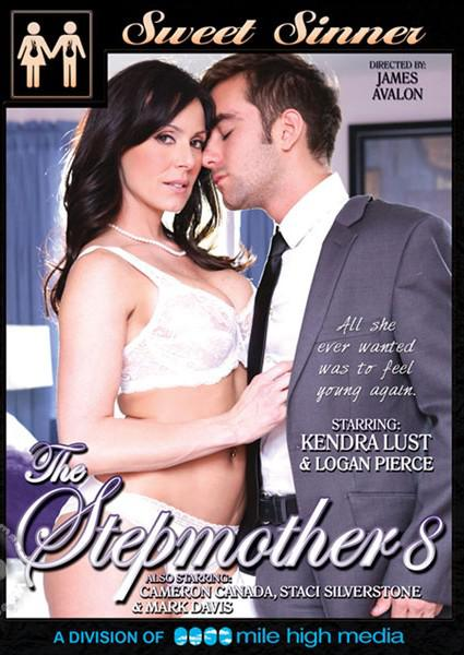 The Stepmother 8 Box Cover