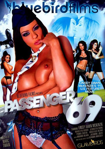Passenger 69 Box Cover