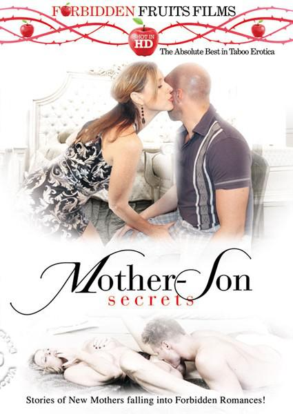 Mother-Son Secrets 1 Box Cover
