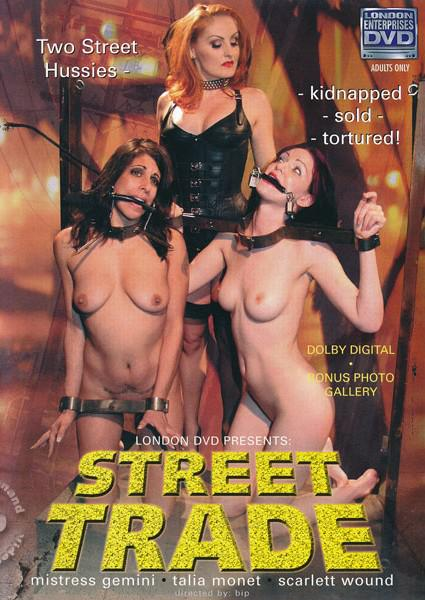 Street Trade Box Cover