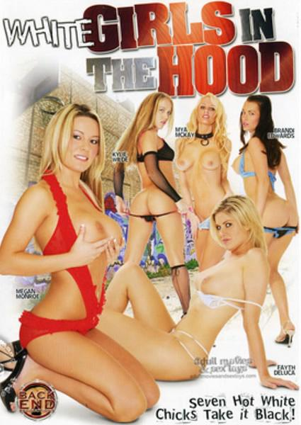 White Girls In The Hood Box Cover
