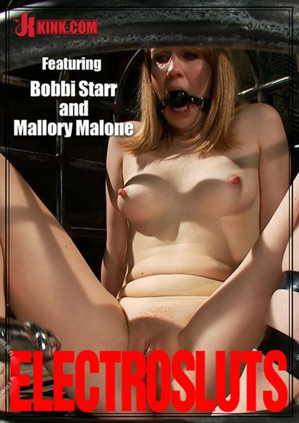Electrosluts - Featuring Bobbi Starr and Mallory Malone Box Cover