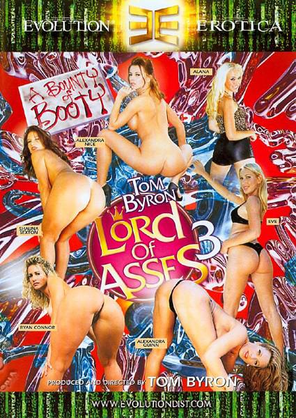 Lord Of Asses 3