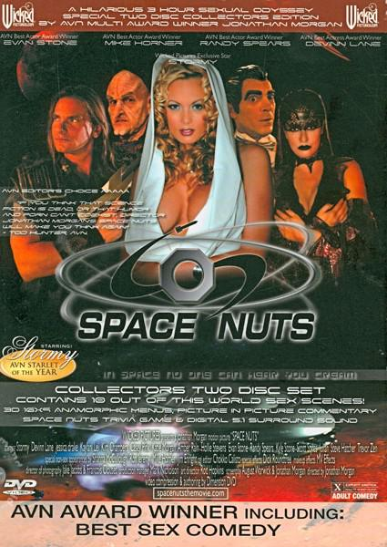Space Nuts (Disc2)