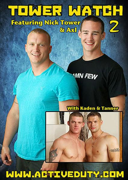 Active duty nick tower and kaden apologise