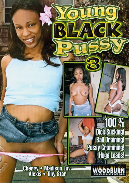 Young black pussy movies