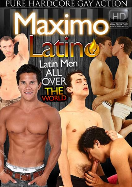 Chicano Gay Front