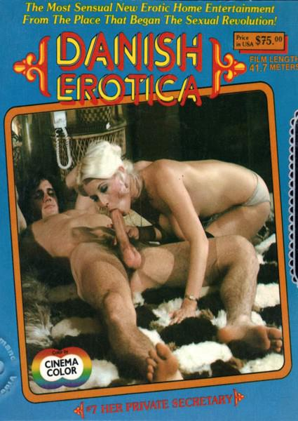 Danish erotic film