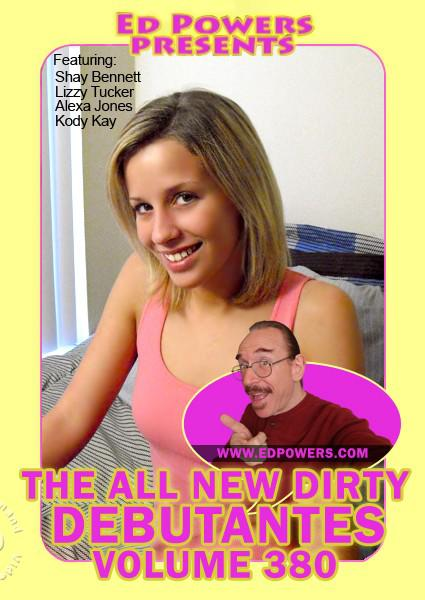 The All New Dirty Debutantes Volume 380 Box Cover