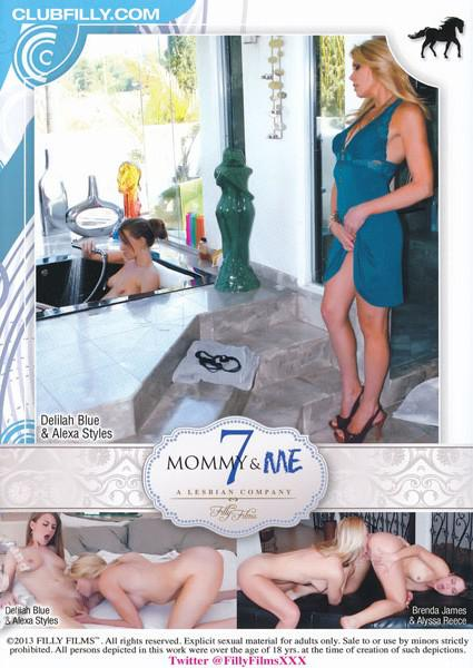 Mommy & Me 7 Box Cover