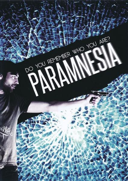 Paramnesia Box Cover