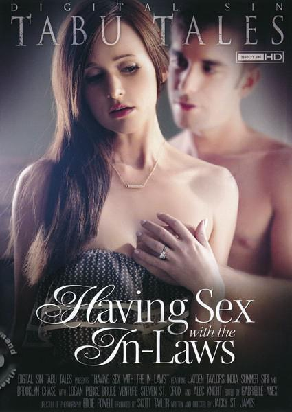 Having Sex With The In-Laws Box Cover