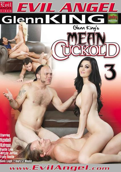 Mean Cuckold 3 Box Cover