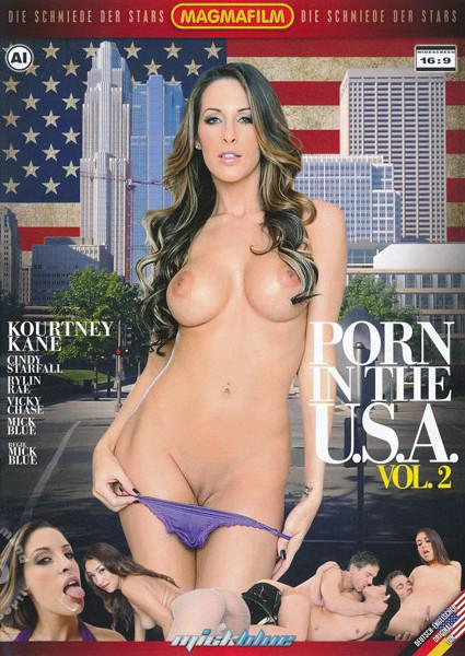 Porn In The USA