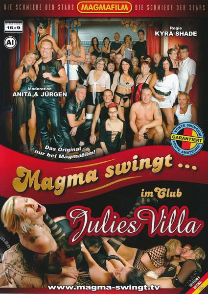 swinger berichte magma swingt video