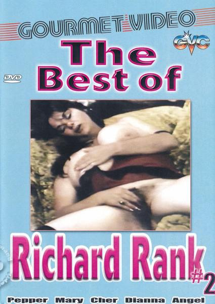 The Best Of Richard Rank #2 Box Cover