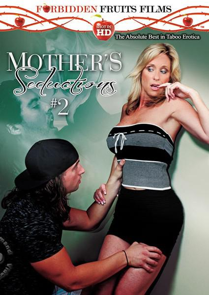 Mother's Seductions #2 Box Cover