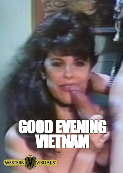 Good Evening Vietnam Box Cover