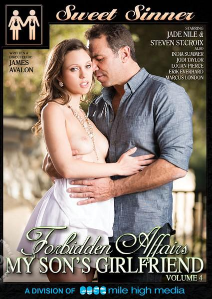 Forbidden Affairs My Sons Wife