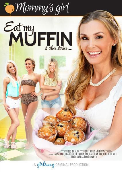Eat My Muffin Box Cover