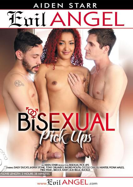 Bisexual Pick Ups Box Cover