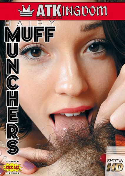 ATK Hairy Muff Munchers Box Cover