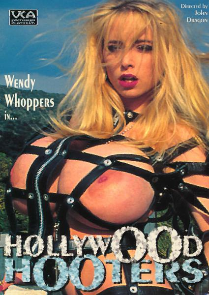 Hollywood Hooters Box Cover