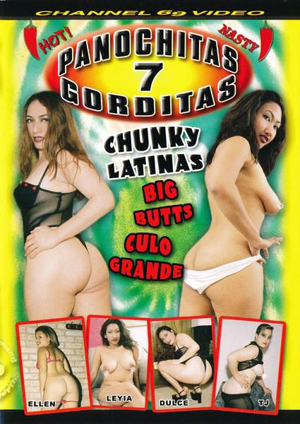 gorditas latinas