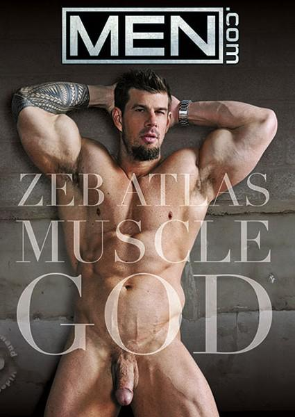 Zeb Atlas: Muscle God Box Cover