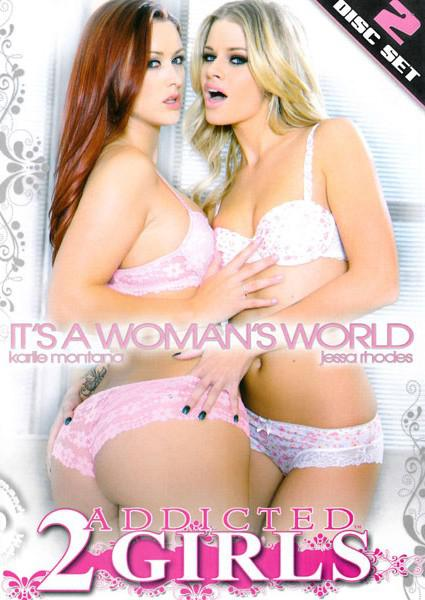 It's A Woman's World (Disc 2) Box Cover