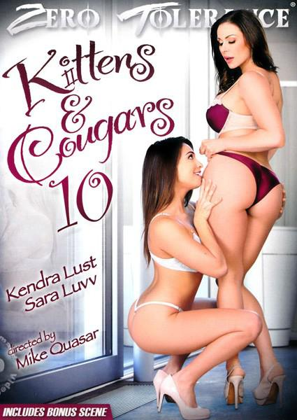 Kittens & Cougars 10 Box Cover