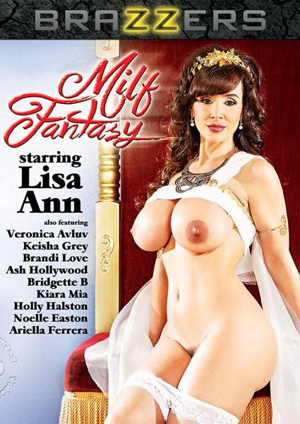 MILF Fantasy Box Cover