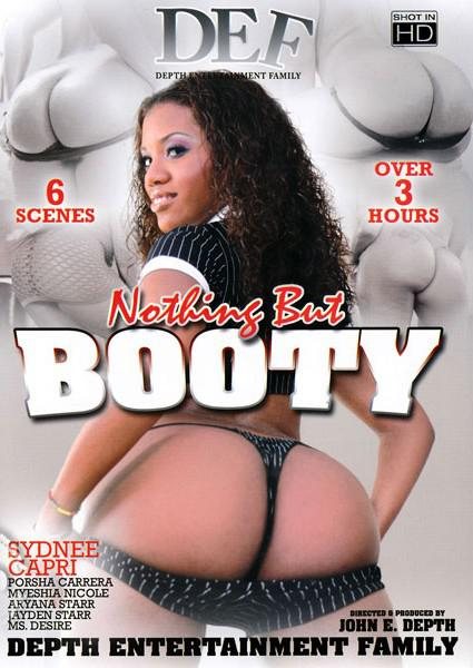 Nothing But Booty Box Cover
