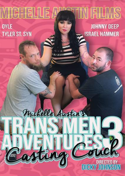 Trans men adventures 2 men at work
