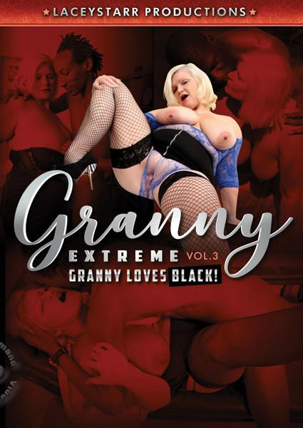 Granny Extreme Vol. 3 - Granny Loves Black Box Cover