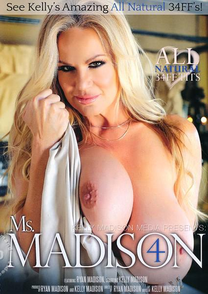 Ms. Madison 4 Box Cover