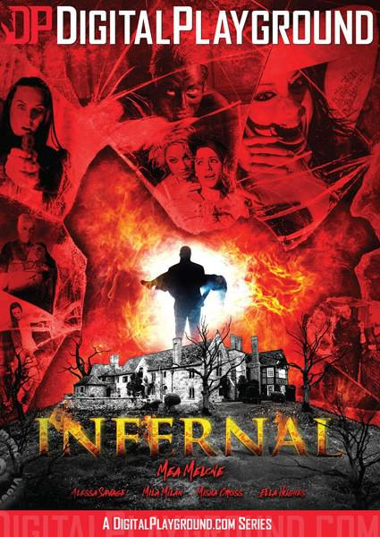 Infernal Box Cover