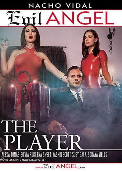 The Player Box Cover - Login to see Back