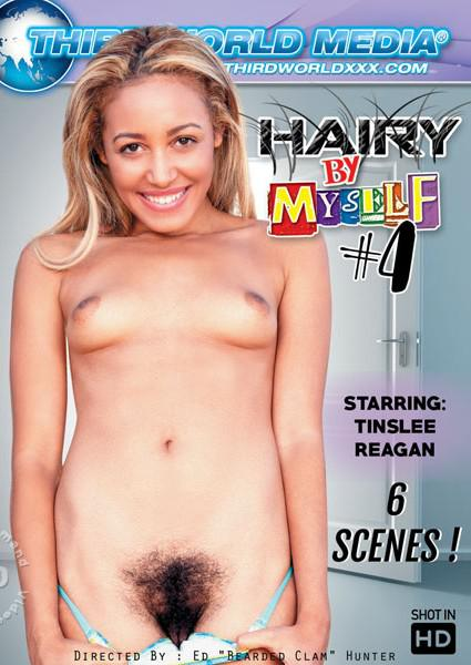 Hairy By Myself #4