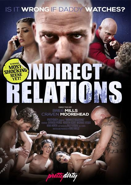 Indirect Relations Box Cover